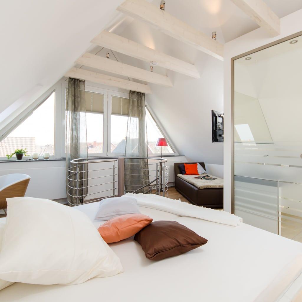 Exklusive ferienwohnungen auf norderney for Ferienwohnung juist privat 2 personen