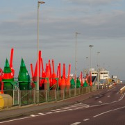 Fähranleger Norderney