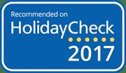 Ferienwohnung bei Holiday Check