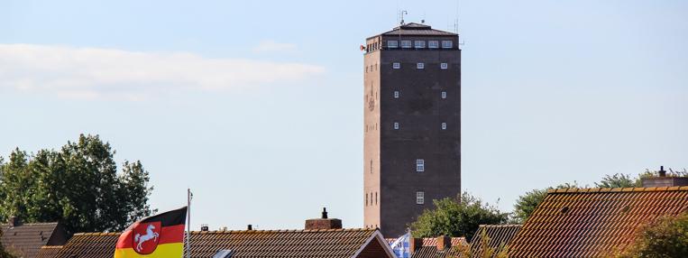 wasserwerk norderney