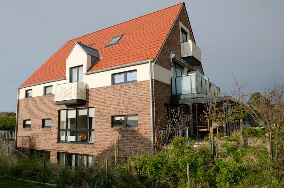 Behindertenfreundliche Ferienwohnung auf Norderney in der SonnenDüne.